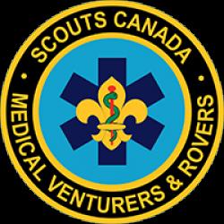 MedVent Program Crest